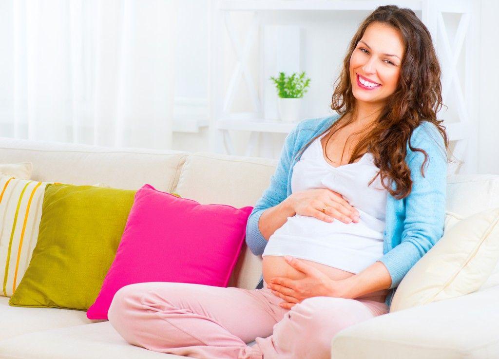 manchas en la piel embarazo