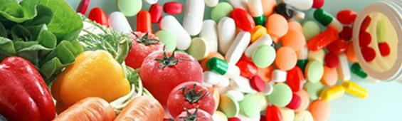Nutricosmetica Antiaging