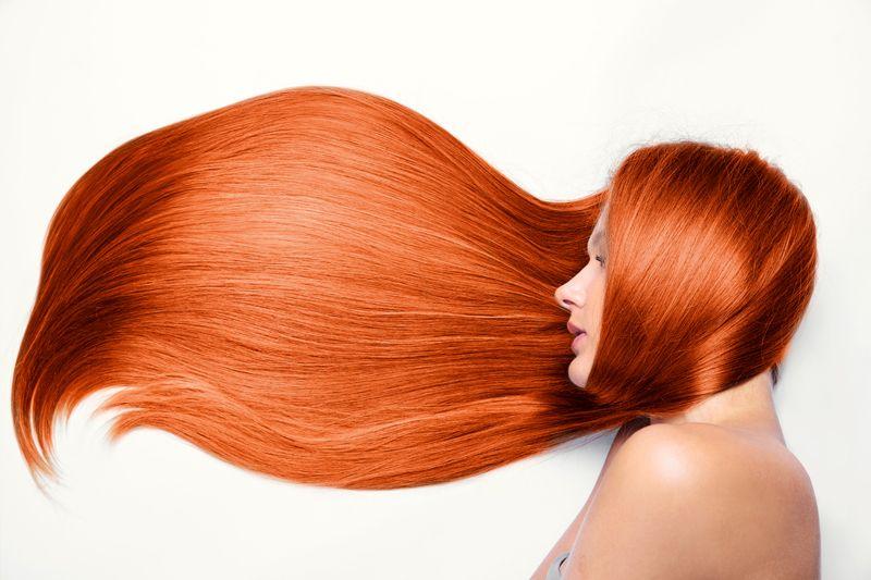 repara el cabello con Nutricosmética