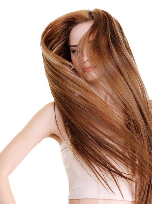 Luce tu cabello en helfies con nutricosmética