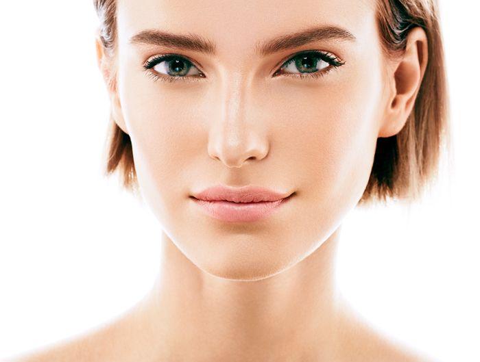 Trata con Nutricosmetica la piel seca