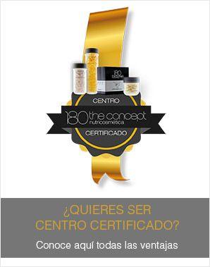 ¿Quiéres ser centro certificado?