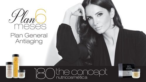 Plan General Antiaging 180 the concept