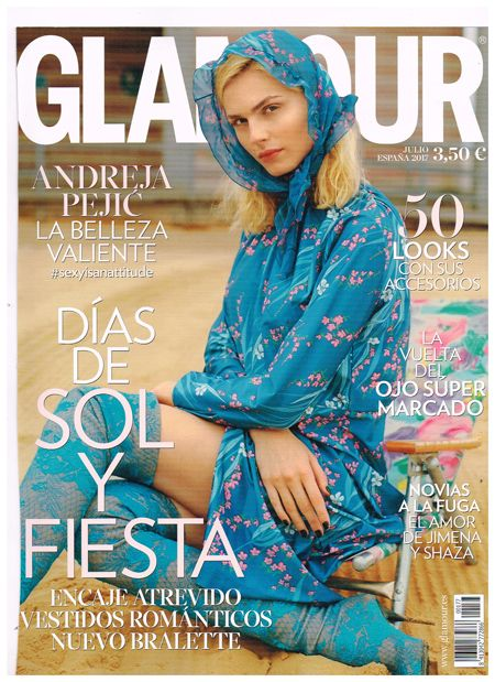 Nutricosmetica solar en Glamour