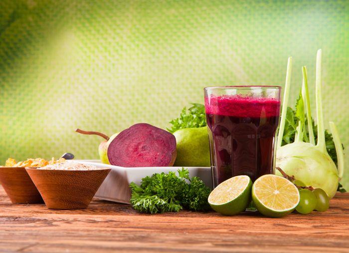 Alimentación, zumos y Nutricosmética 180 the concept