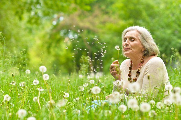 Menopausia y nutricosmetica