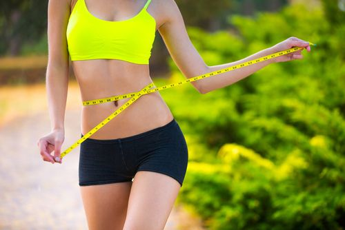 Perder peso con la Nutricosmética