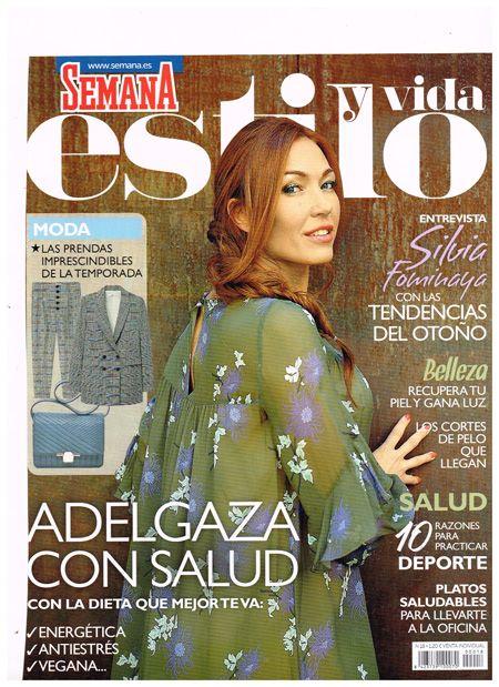 180 the concept en Semana Estilo y Vida