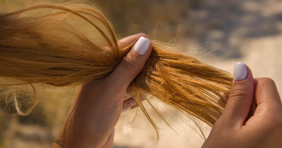 cabello uñas frágiles 1