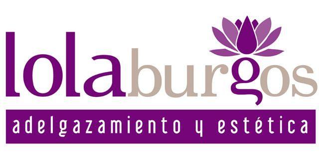 Lola Burgos Adelgazamiento y Estética
