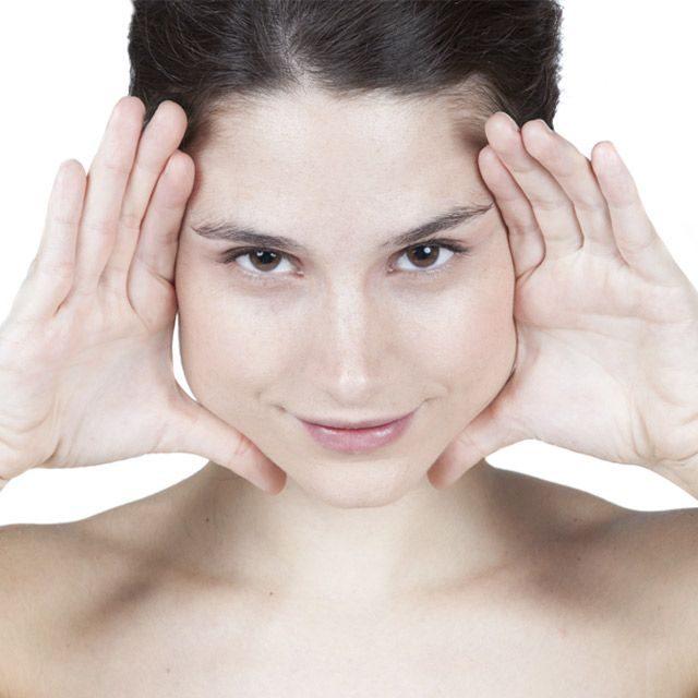 Nutricosmética facial